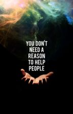 You Don't Need a Reason to Help People by Long_Ago