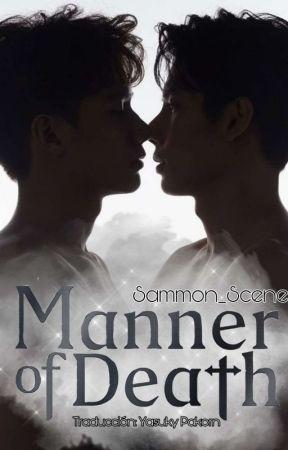 Manner of Death [Español] by yasukypakorn21