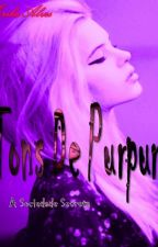 Tons De Purpura by ErikaAlvesIce