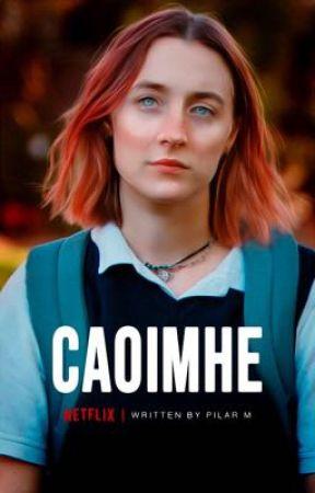 CAOIMHE | Derry Girls by barneswald