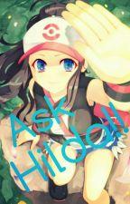 Ask Hilda!! by Trainer_Hilda