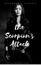 The Scorpion's Attack by Decembers_Phoenix