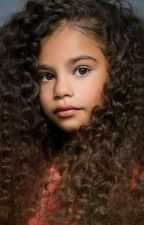 Raven Naomi Minaj Salvatore by AlyssaHandley