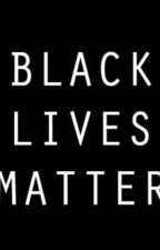 Black Lives Matter by MaiaPapaya4Life