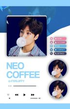 ☾︎𝗖☽︎ NEO COFFEE AND TEA // 𝗰𝗼𝘃𝗲𝗿𝘀𝗵𝗼𝗽 by -FXRLUFFY