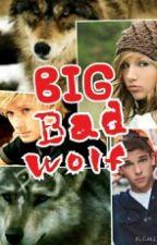 Big Bad Wolf by VampirePuppies