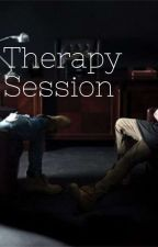 Therapy Session  by mexfadli