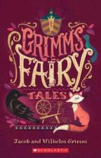 Grimm's Fairy Tales by Jacob and Wilhelm Grimm by michaeljosephboc