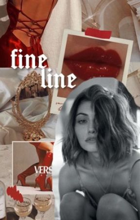 fine line (scott mccall)² by anticosmic