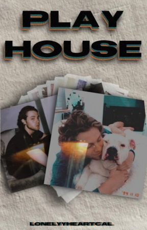 playhouse // lrh  by lonelyyheartcal