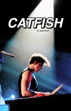Catfish || a.i (CURRENTLY EDITING) by spidcrwoman