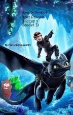 How To Protect Your Dragon (Hiccup x Reader 3)  by OneArtsyGamer03