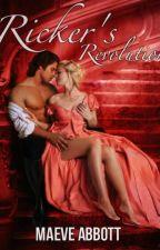 Ricker's Revolution by MaeveAbbott