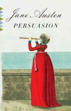 Persuasion by JANE AUSTEN by michaeljosephboc