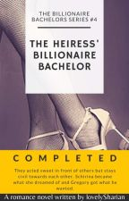 TBBS4: The Heiress's Billionaire Bachelor (ONGOING) by lovelySharian