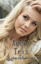 Agent Tris by c8lin5678