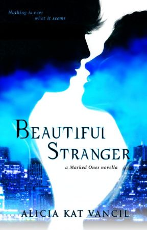 Beautiful Stranger by KatGirlStudio