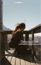 Desolation // h.s (Book 2 of The Redemption Series) by AutumnLenore