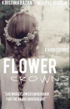 Flower Crowns by floatiez