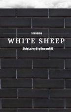White Sheep by ShipLarryStylinsonRN