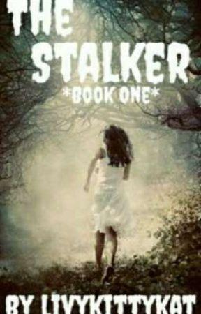 The Stalker *Book One* by livykittykat