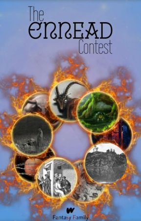 The Ennead Contest by mythandlegend
