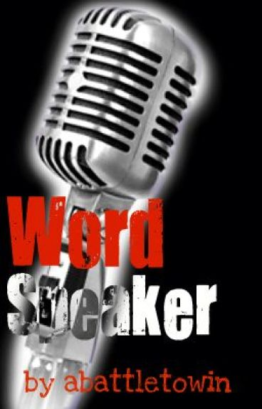 Word Speaker by abattletowin