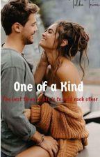 One of a Kind by Tulika2002