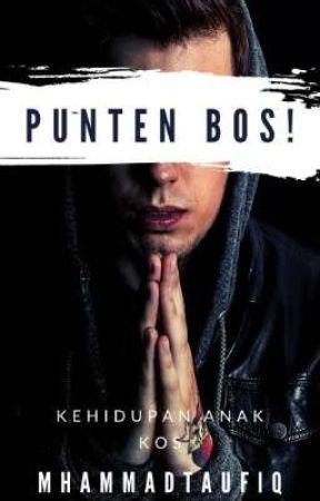 PUNTEN BOS! by mhammadtaufiq