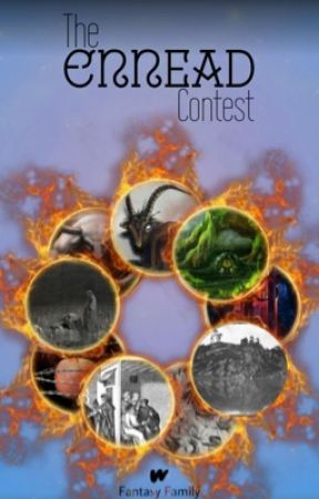 The Ennead Contest by highfantasy