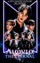 Αιώνια: The Eternal (A BTS Fanfic)| ON HOLD FOR EDITING by Alaina1705