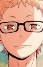 Confession Rehearsal Haikyuu Version (Tsukishima x Reader) by Ichigossu