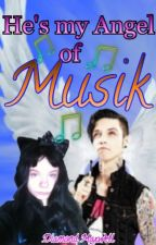 He's my Angel of Musik [Ander] by BledOutDiamonds