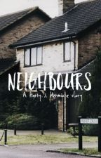 Neighbours by benkinersophobia