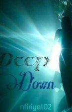 Deep Down by nadirafiriyal
