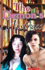 The Demon's Mistress [[ANDER]] by BledOutDiamonds