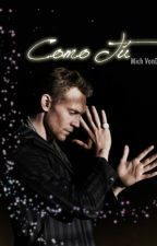 Como Tú (Tom Hiddleston Fanfiction) by MichVonDee