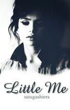 Little Me by sasugashiera