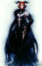 mi demonio interno by avatar816