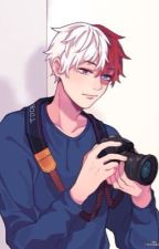 📸Snap! (TODOBAKU FANFICTION) by milkteardrops