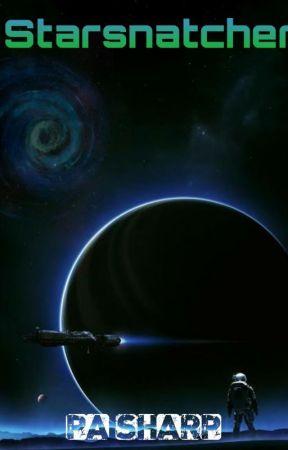 Starsnatcher by PASharp