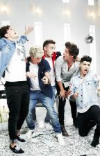 1D Dirty One Shots (Closed) by breastlumps