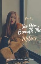 See You Beneath The Meteor ( Dream Upon a Meteor book 2) by liskookships