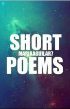 Short Poems by MariaAguilar7