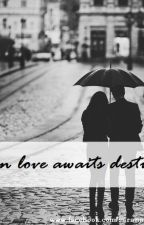 Synopsis of my Debut Romantic Novel by SaraNaveed