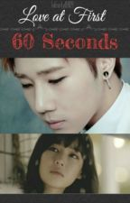 Love at First 60 Seconds (Sungkyu fanfic) by SolidInspirit0809