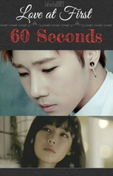 Love at First 60 Seconds (Sungkyu fanfic)