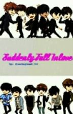 Suddenly Fall Inlove (EXO FF) [completed] by Nigga_30