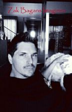 Zak Bagans imagines and short stories #TheWattys by ChasingShadows89