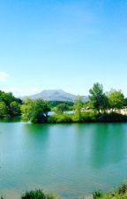 Le lac by LiliSori336